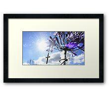 Object Art 2 Framed Print