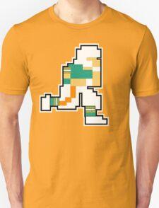 Nintendo Tecmo Bowl Miami Dolphins Dan Marino T-Shirt