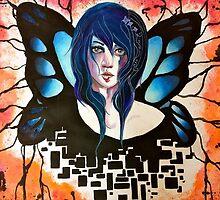 Butterfly by espressocat
