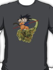 Flying Nugbis T-Shirt