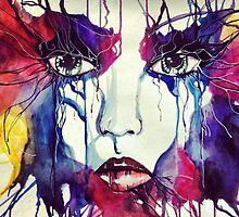 Eyes by espressocat