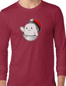 AdiPoseMon Long Sleeve T-Shirt