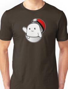 AdiPoseMon Unisex T-Shirt