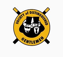The Society of Distinguished Gentlemen T-Shirt