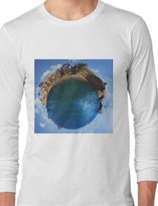 Halo 3  Long Sleeve T-Shirt
