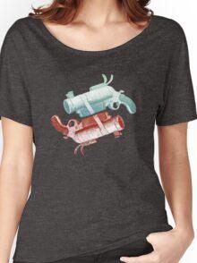 Detonator Women's Relaxed Fit T-Shirt