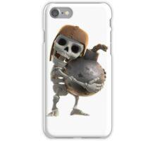 Wall Breaker iPhone Case/Skin