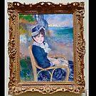 Madame Renoir by cammisacam