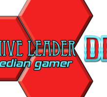 """The Hive Leader: """"Drone""""  Sticker"""