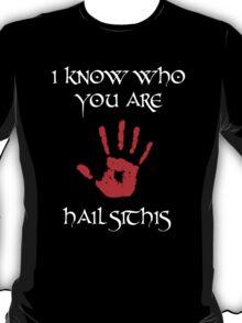 PSST T-Shirt