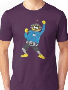 AquaPlex! Unisex T-Shirt