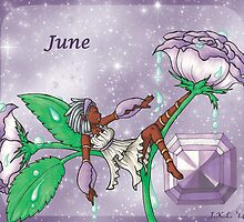 June Zodiac by Akumabaka