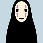 Spirited Away / No Face by S M K