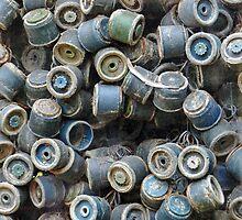Landmines by DarthIndy