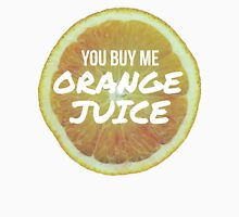 Orange Juice - 400 Lux - Lorde Unisex T-Shirt
