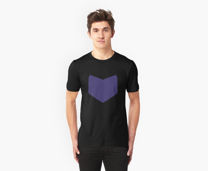 Fletching Shirt by fantim2040