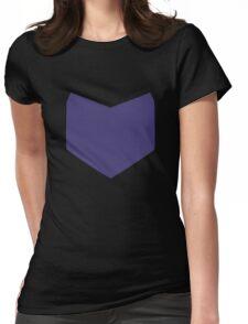 Fletching Shirt Womens Fitted T-Shirt