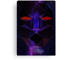 Galactic Andross Canvas Print