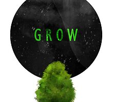 Grow by randoms