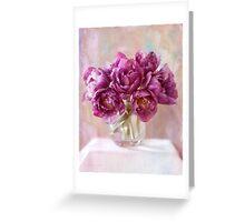 Perfect Love Greeting Card