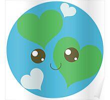 Precious Planet Poster