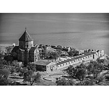 Akdamar Island Photographic Print