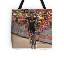 Richie Porte Tote Bag
