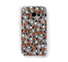 Pill Phone Case Samsung Galaxy Case/Skin