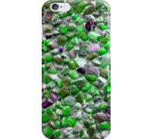 Green Pebble Phone Case iPhone Case/Skin