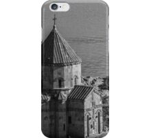 Akdamar Island iPhone Case/Skin