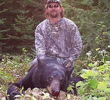 canada bear hunting with pickerel lake outfitters by gobearhunt