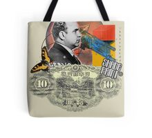 Coldfusion Calculations. Tote Bag