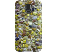 Yellow Pebble Phone Case Samsung Galaxy Case/Skin