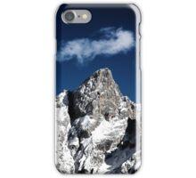 Mountain Cloud iPhone Case/Skin