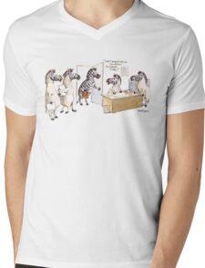 Casual Friday Mens V-Neck T-Shirt
