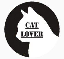 Cat Lover by amirshazri