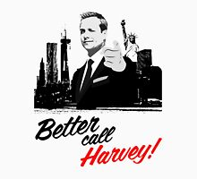 Better Call Harvey - Suits Unisex T-Shirt