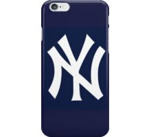 Yankees Case iPhone Case/Skin