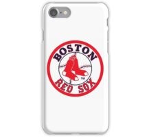 Red Sox Case iPhone Case/Skin