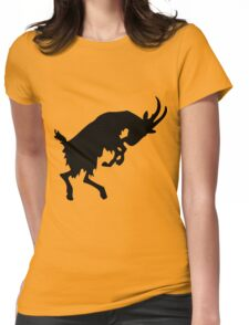 Sheep - Year of the Sheep 2015 Womens Fitted T-Shirt