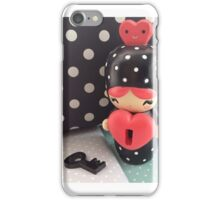 Momiji Doll - Pointy (Iphone-Ipod) iPhone Case/Skin