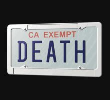 Government Plates by daveburnett