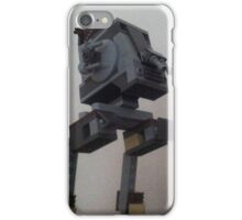 Chewbacca takes over iPhone Case/Skin