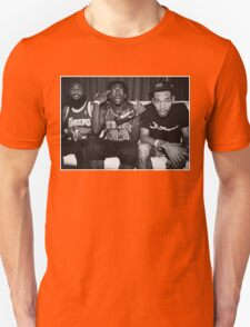 Flatbush Zombies Tee T-Shirt