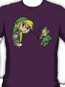 Tinkle on Tingle T-Shirt