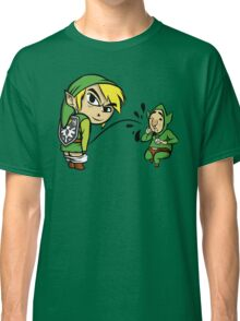 Tinkle on Tingle Classic T-Shirt