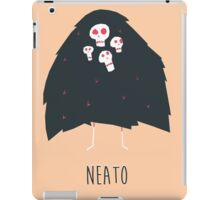 Neato iPad Case/Skin