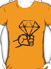 Vintage Diamond T-Shirt
