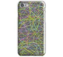 Scribble iPhone Case/Skin