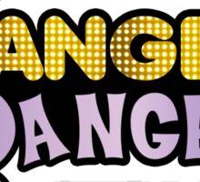 Bangerz Bangerz - Hannah Montana Sticker